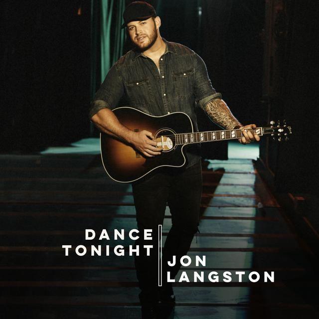Dance Tonight A Song By Jon Langston On Spotify Jon Langston Langston Songs