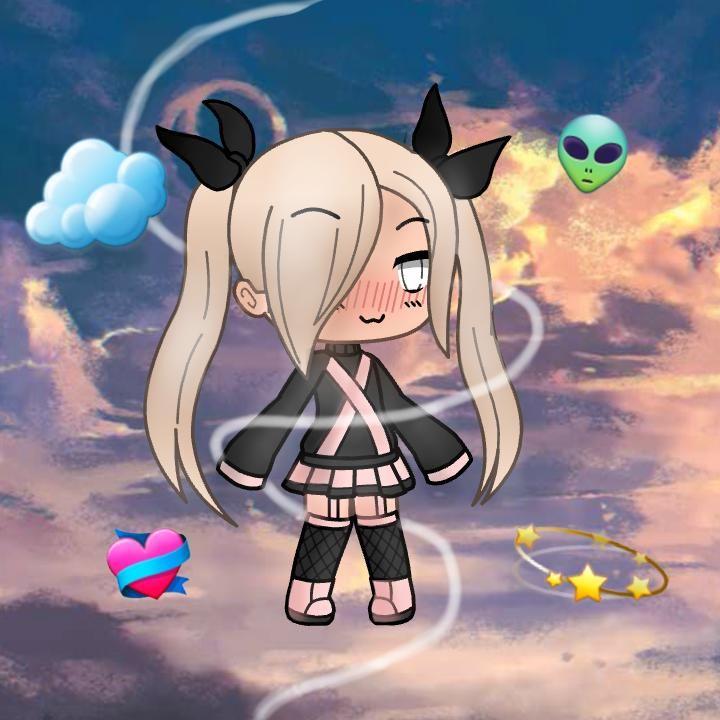 Tik Tok Logo Anime Characters Character Anime