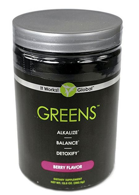 it-works-greens-review-ingredients