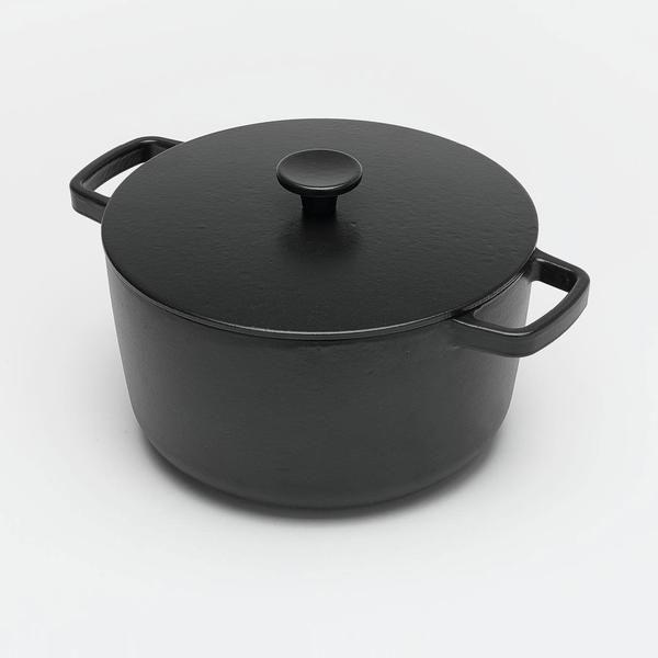 C1 Casserole 23cm – Crane Cookware
