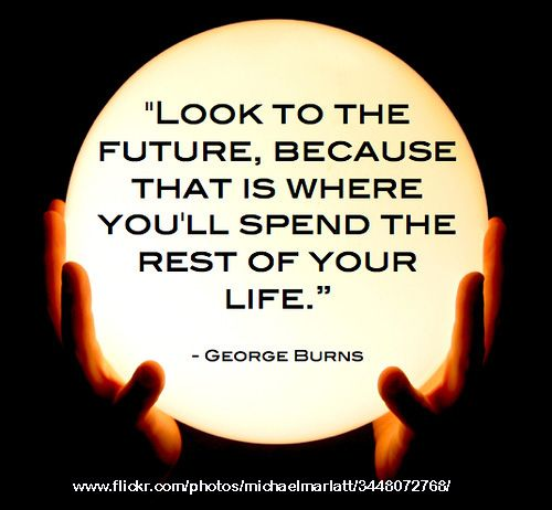 Crystal Ball Motivational Quotes. QuotesGram