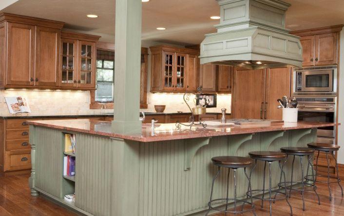 cuisine champ tre 03 d coration pinterest. Black Bedroom Furniture Sets. Home Design Ideas