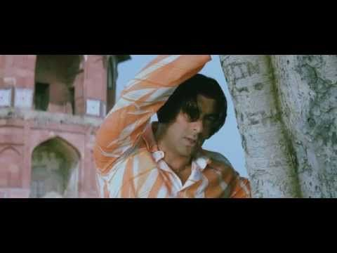 Tere Naam ((Title Song)) Tere Naam (2003) Hindi Bollywood Song ~ Salman ...