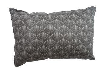customisable plasticised pillow