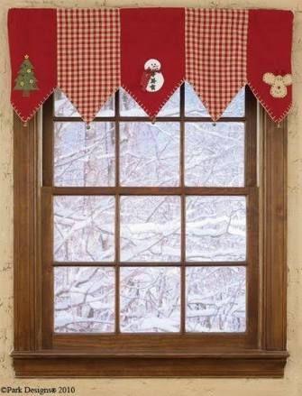 Resultado de imagem para cortinas navideñas con luces navidad 2017