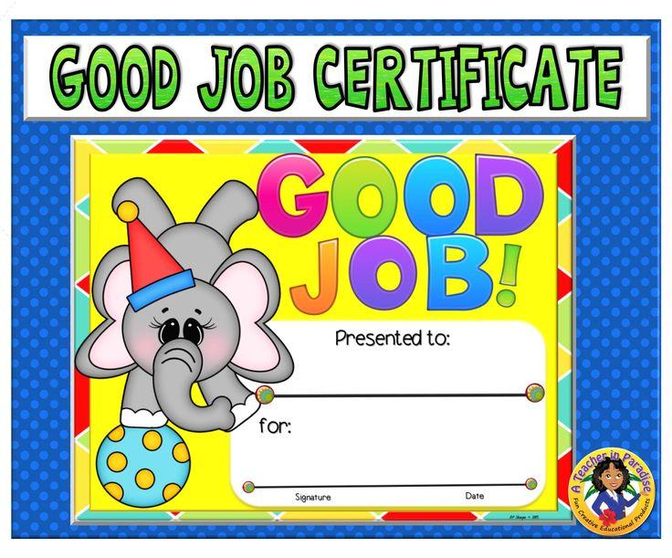 Kindergarten Assessment of Basic Skills Good job