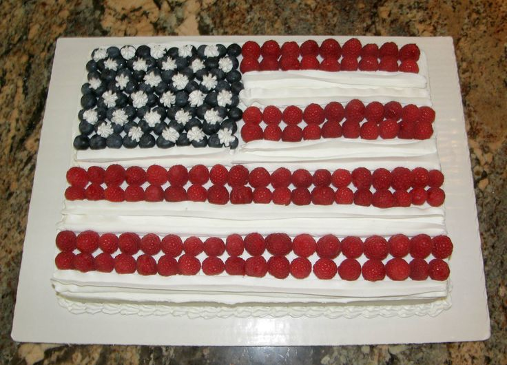 pinterest july 4th cookies