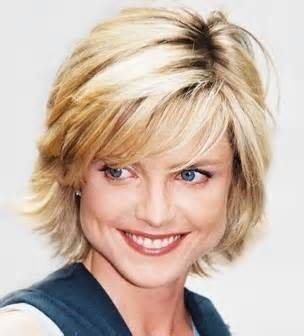 courtney thorne-smith short hair - - Yahoo Image Search Results