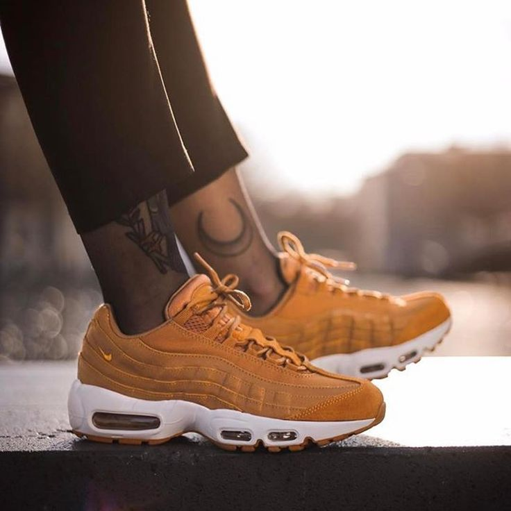 Sneakers women - Nike Air Max 95 (©alinazhlv)