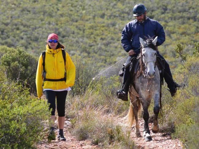 4 Days Baviaans Camino Hiking Trail