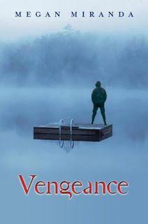 VENGEANCE - SAGA FRACTURE #02 - Megan Miranda #saga #vengeance #fracture #sagafracture #novela #juvenil #adulto #literatura #español #blog #reseña #libros #pdf #online #google #pinterest