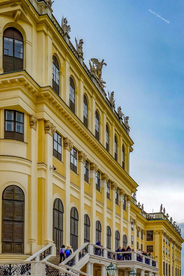 Schonbrunn-SandraZ