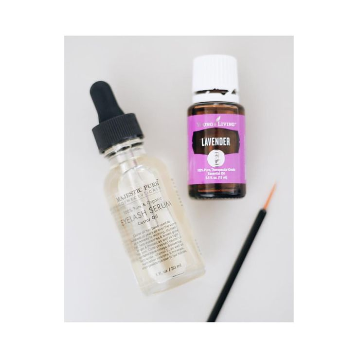 When I had my lash extensions taken off last year, I was left with short, sparse lashes and it was so sad! I tried a few of the popular lash boost serums but my eyes would itch, burn & my lids were constantly red. After doing tons of research, I have found this combination of 100% Pure Castor Oil (amazon) + 5 drops of Lavender (combine in the glass dropper!) is working its MAGIC. I brush across clean lashes before bed each night. I am on day 14 of using it and seeing major results, I will…