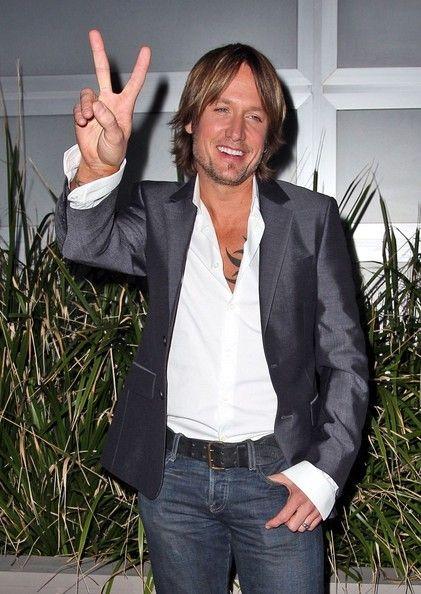 "Keith Urban Photo - ""The Voice"" Cocktail Party in Australia"