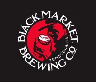 Black Market Brewing |