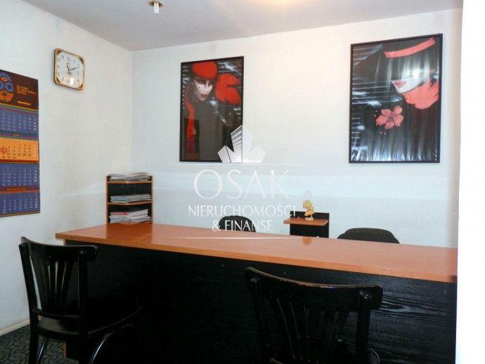 Lokal na sprzedaż - Szczecin - Centrum - OSK-LS-358 - 20.80m² - Osak Nieruchomości & Finanse