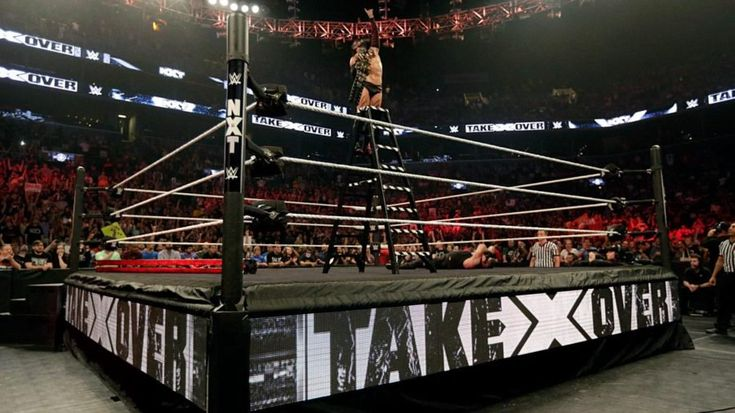 WWE adds another NXT Takeover show to the 2018 calendar