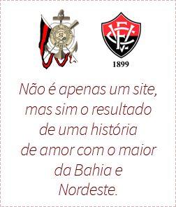 O Arena Rubro-Negra é um tradicional portal de notícias, matérias, artigos, vídeos e muito mais sobre os acontecimentos e bastidores do Esporte Clube Vitória.