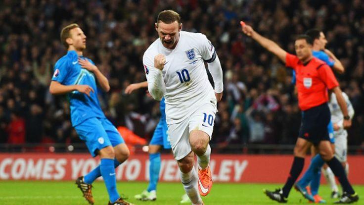Taruhan Bola - Inggris Berhasil Atasi Perlawanan Slovenia