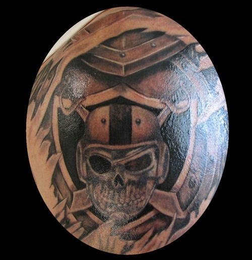Tattoo Picture At Checkoutmyink Com: 45 Best Raider Tattoo's Images On Pinterest