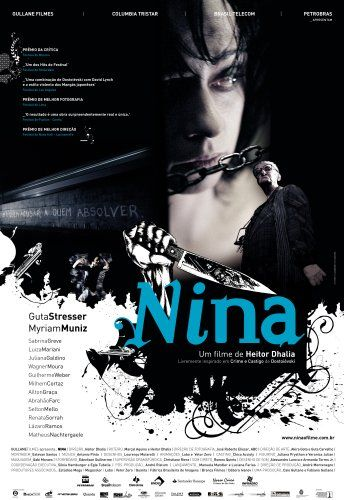 NINA - 2