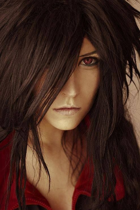 Oh my God *-* Thats so amazing!! Madara is real!!!