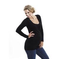 Oxford blouse - Black
