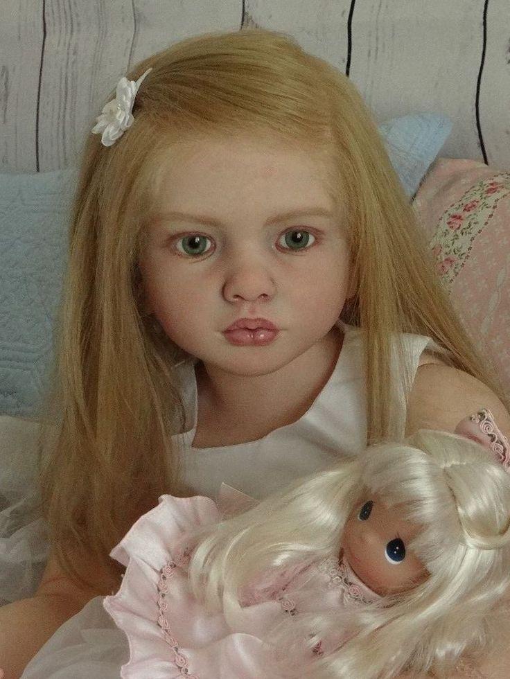 "Le Ruban Rose Nursery Alonkakit by Natali Blick Now ""Rebecca"" Sweet Cute | eBay"