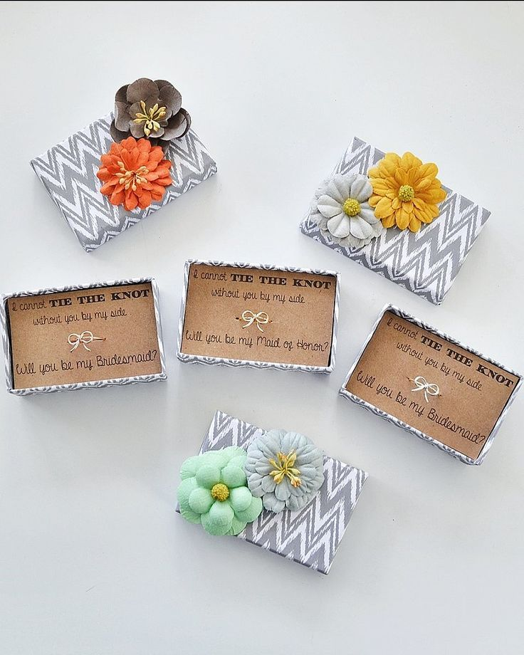 Best 25 Asking Bridesmaids Ideas On Pinterest Ask Kenna Dunham And To