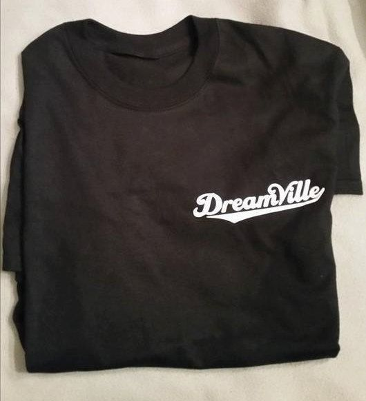 Dreamville T-Shirt-J Cole by TOVONTO on Etsy
