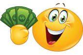 emoticon money - Google Search