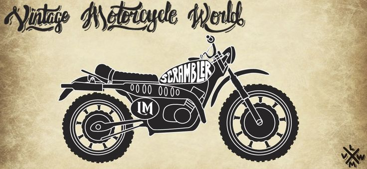 Scrambler Design By Lolana
