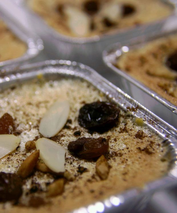 Klapertart – Masakan Khas Manado