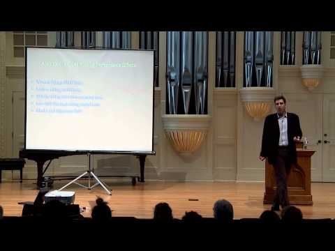 Dr. Joshua Aronson, Rising to the Challenge of Stereotype Threat - YouTube