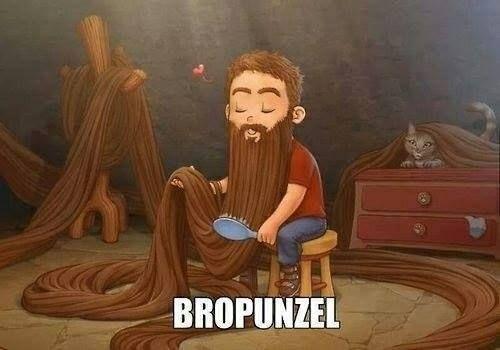 bropunzel