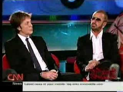 the tragic death of paul mccartney Paul mccartney just addressed the 'paul is dead' rumors on the late late show the conspiracy theory held that mccartney had died in the late 1960s and was secretly replaced by a look-alike in .