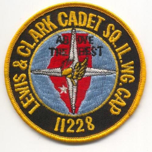 Lewis & Clark Cadet Squadron, Illinois Wing Civil air