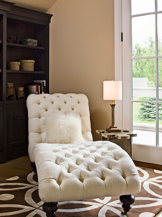 WOW!!! this is the chaise I have been searching for wonderful : reading chaise lounge - Sectionals, Sofas & Couches