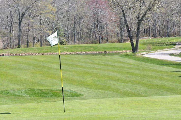 Golf Driving Ranges In Rhode Island