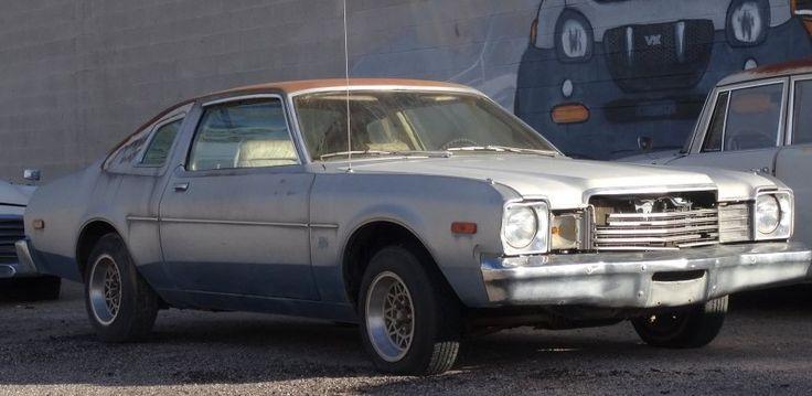1978 Dodge Aspen: 4-Speed V8 - http://barnfinds.com/1978-dodge-aspen-4-speed-v8/