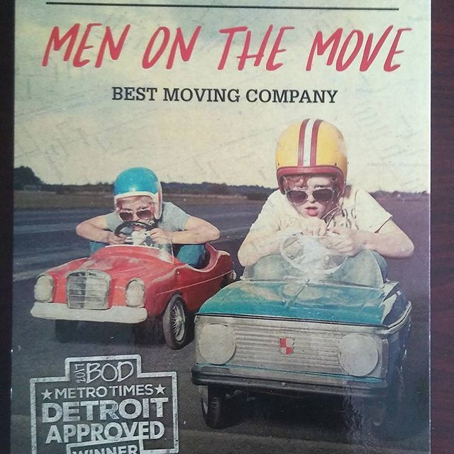Simply The Best Look At Us Award Detroitapproved Menonthemove