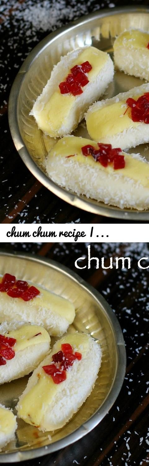 The 25 best recipes of sweets by sanjeev kapoor ideas on tags bangladeshi cham cham recipe bengali chum chum recipe bengali chum chum recipe in hindi best chum chum forumfinder Gallery