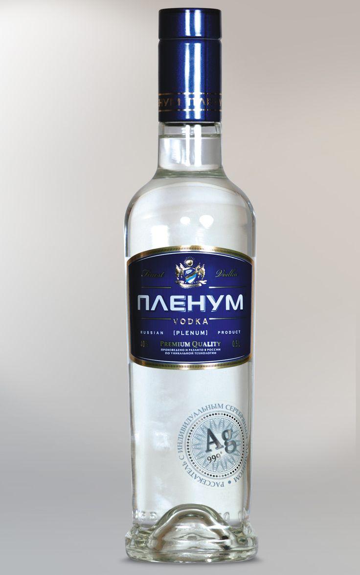 vodka Plenum