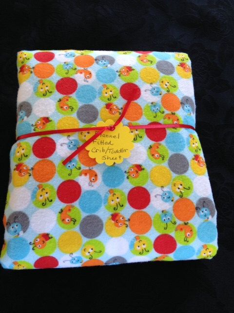 A personal favorite from my Etsy shop https://www.etsy.com/ca/listing/269869473/crib-sheet-toddler-bed-sheet-flannel