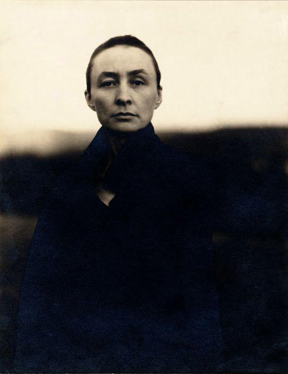 Stieglitz Georgia O'Keeffe