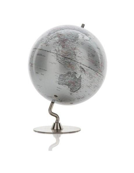 Vue - Contemporary World Globe 30cm