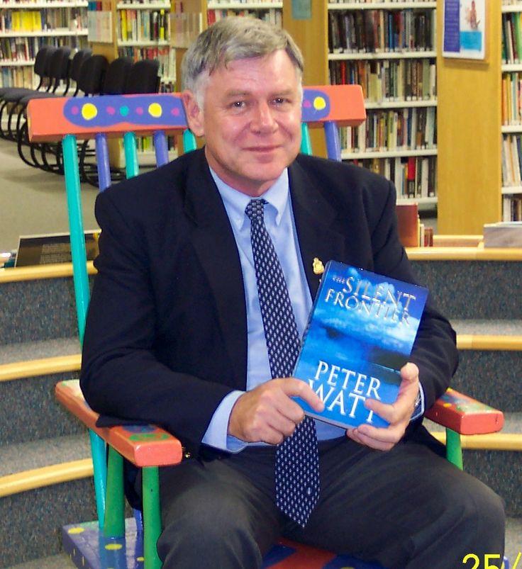 Peter Watt, 25 May 2006