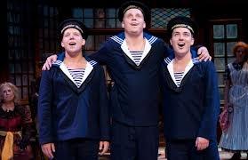 De Jantjes: great musical