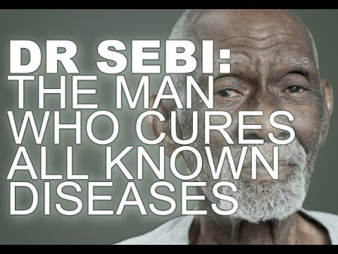 THIS MAN HAS FOUND REMEDY FOR ALL DISEASES AND IT HAS BEEN PROVEN IN COURT! (VIDEO) - Health Living Solution