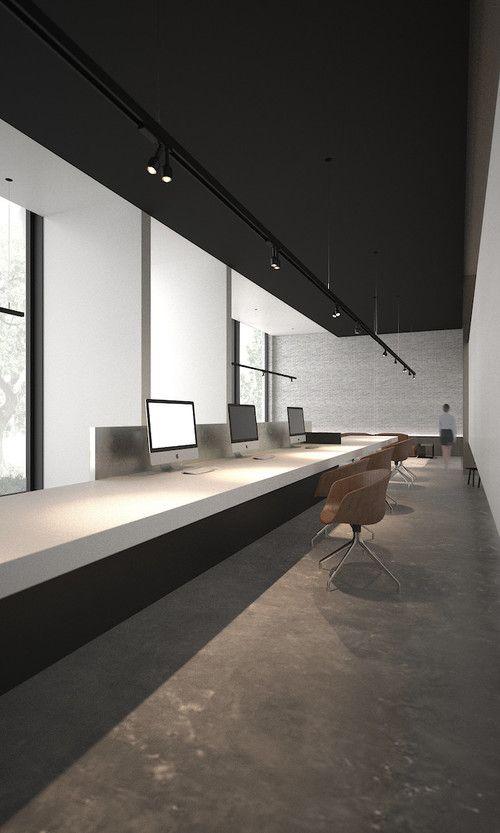 interieurarchitect Arçen dockx